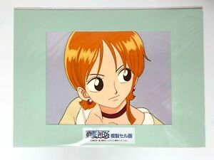 One-Piece-Nami-ANIME-Japan-Toei-Animation-Reproduction-Cel