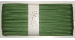 Tsuka-Ito-Tsukaito-Sword-Wrap-05-Meters-16-4-Feet-GREEN-REG-PRICE-47-95