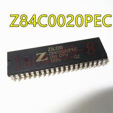PLCC//DIP Type MSX 1 With TMS9929ANL Z80 CPU kit of ICs