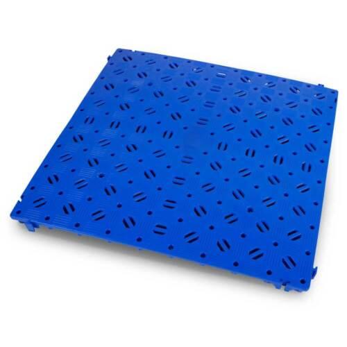 Clippy STABIL Bodenroste aus Kunststoff 5,0m² 9 Farben Saunaboden