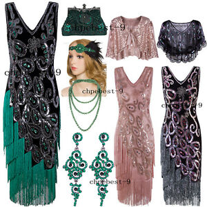 Mother-Day-Dress-Vintage-Retro-Style-1920s-Flapper-Dress-20s-Evening-Gowns-Party