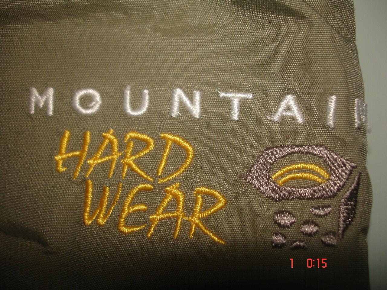 MOUNTAIN HARD WEAR CONDUIT  HERREN WINTER SKI SKI SKI HOSE Gr.XL.wie neu.NP399euro. 4ccf25