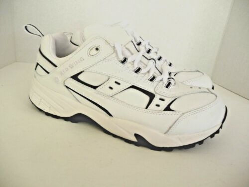 Sneakers 7 bianche taglia D Ottime da di 8329 condizioni Red uomo Wing rZrqTAH1w