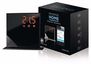 Momit Smart Home Heizung Thermostat Steuerung Digital Starter Kit