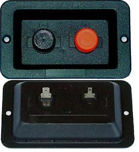 20 Anschlußterminals für Lautsprecherboxen & Subwoofer 4mm² Klemmen schraubbar