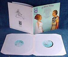 OFFENBACH - LA BELLE HELENE - EMI/PATHE- FRANCE - 2 LPS