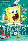 Spongebob Squarepants Friend or Foe 0097361476940 DVD Region 1