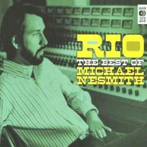 Michael-Nesmith-Rio-The-Best-of-Michael-Nesmith-CD-2-discs-2008-NEW