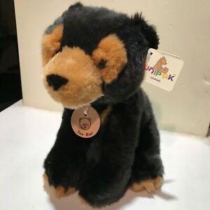 Sunbear Stuffed Animal, Jungle Sun Bear 8 5 Inch Realistic Soft Stuffed Plush Animal Unipak Ud9911suk Ebay
