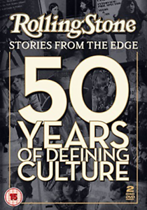 Rolling-Stone-Stories-From-The-Edge-UK-IMPORT-DVD-NEW