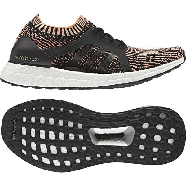 Adidas Women's UltraBoost X (BA8278) Running shoes Training Boots Trainers