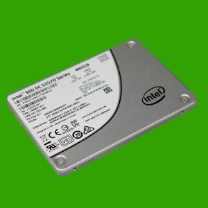 """Intel SSD DC S3520  480 GB 6,3 cm (2,5"""") intern SATA III (6Gb/s) SSDSC2BB480G7"""