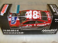 48 Jimmie Johnson 2014 Lowes Red Vest 1/64 Action Nascar Diecast Car-in Stock
