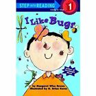I Like Bugs by Margaret Wise Brown (Paperback, 1999)