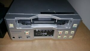 PANASONIC AG DV2500 DRIVER PC