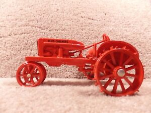 Scale-Models-1-16-Diecast-Allis-Chalmers-RC-Farm-Tractor-12-Series-Collector