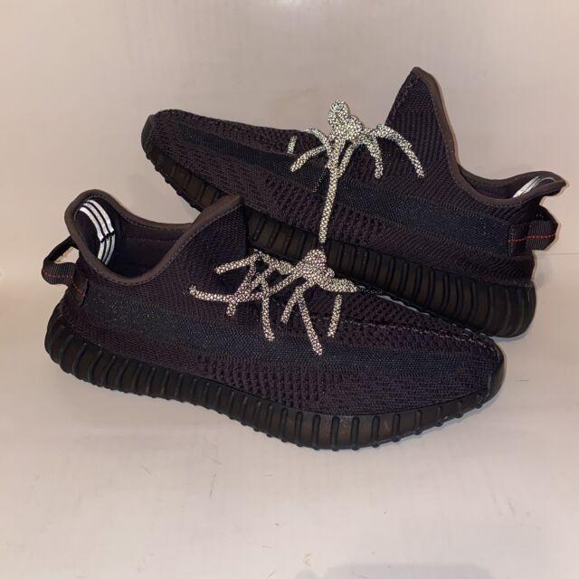 adidas originals yeezy boost 350 black static