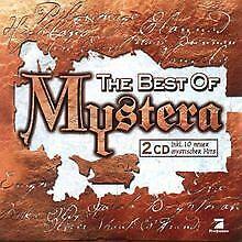 Mystera-Best-of-von-Various-CD-Zustand-akzeptabel