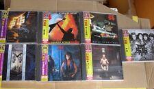 Michael/McAuley Schenker Group (msg) -7 Giappone pacchetto CD ottimo stato