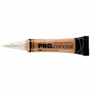 Hot La Girl Pro Concealer Nude Png
