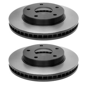 Rotor-Disco-de-freno-set-para-CHRYSLER-SEBRING-DODGE-AVENGER-JEEP-PATRIOT-06-10