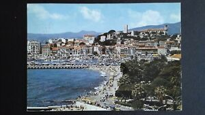 CPM-Cannes-the-Port-and-the-Suquet