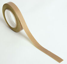 Teflonband-Glasgewebe 15 mm selbstklebend 1m lang 2,80€/m