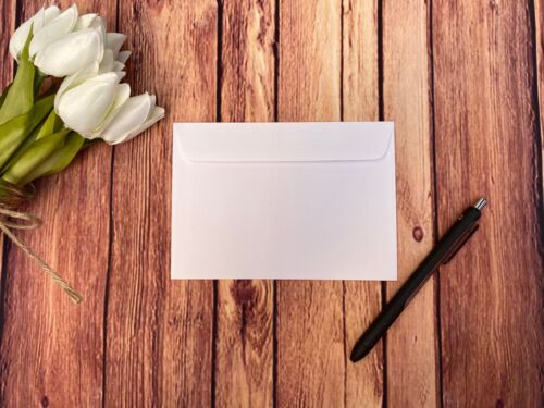 Letter Set 10 Sheets 5 Envelopes Halloween Banner Writing Paper and Envelopes