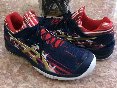 asics court ff nyc