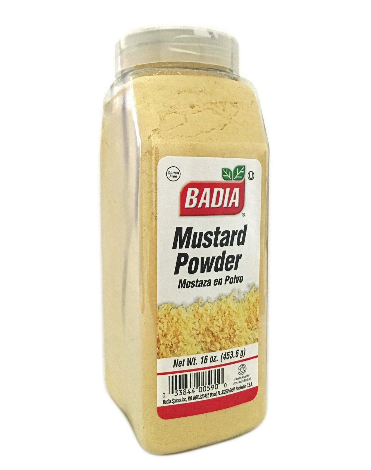 Ground Mustard Spice Dry Mustard Powder Spice Jungle For Sale Online Ebay
