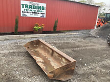 2006 New Holland 82 Quick Attach Gp Bucket For Skid Steer Loaders