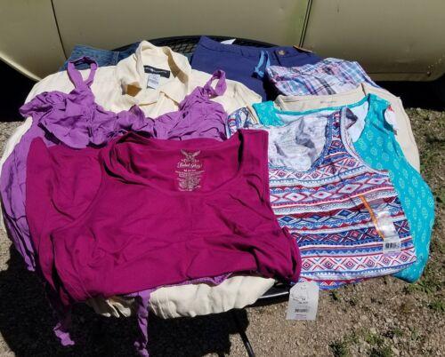 Lotto Canottiera Dressy Nwt Medium Summer carino 9 di Casual Shorts New Divertimento Ladies qOtwvxpgx