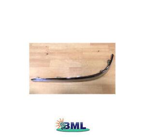 JAGUAR-XJ-2003-2009-LH-FRONT-BUMPER-CHROME-PART-C2C1593