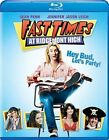 Fast Times at Ridgemont High 0025195053617 With Sean Penn Blu-ray Region a