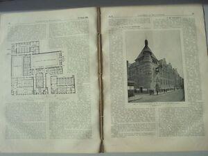 1900 15 Londres Shoreditsch Partie 2-afficher Le Titre D'origine Un Style Actuel