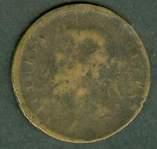 MONNAIE   ANGLETERRE 1874 VICTORIA    238