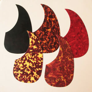 Colibri-guitare-acoustique-pellicule-pickguard-Scratch-plaque