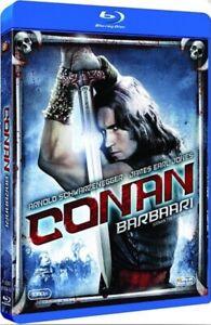 Conan the Barbarian (1982) Blu Ray