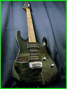 gio ibanez electric guitar n 427 beutiful japan rare useful ems f s ebay. Black Bedroom Furniture Sets. Home Design Ideas