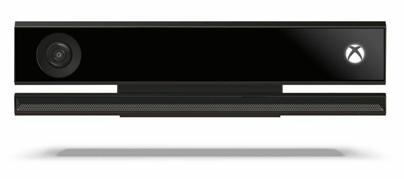 Xbox One KINECT 2 Motion Sensor PRISTINE ,GENUINE & FAST Delivery 1 Yr Guarantee