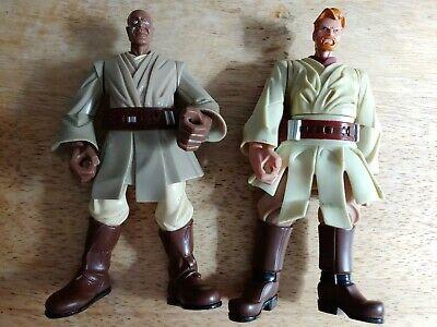 @@ @@Magicpokeyugi brade Lot 7 figurines neuves The Clone Wars Lot numéro 3