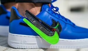 air force 1 con swoosh nike