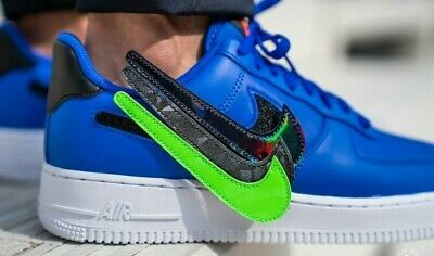 Nike Air Force 1 07 LV8 3 (CI0064 400)