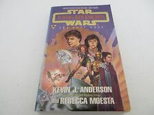 Roman STAR WARS YOUNG JEDI KNIGHTS N°3 THE LOST ONES - VO Kevin J Anderson