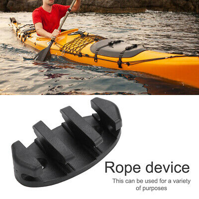 Durable Anchor Cleat Accs for Kayak Canoe Deck Boating Fishing Boat Small