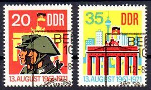 DDR-1691-1692-SSt-oo-Berliner-Mauer