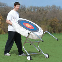 Hawkeye Archery Monster Target Stand on sale