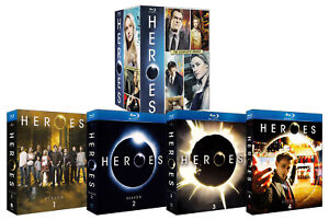 Heroes-The-Complete-Series-Blu-ray-Boxset-New-Blu
