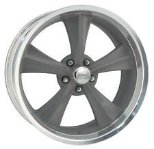 Rocket Racing Wheels R13 2856152 20x85 Booster Gray 5x475 525 Bs