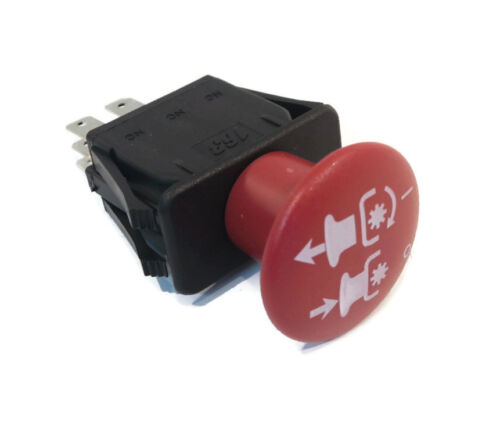 PTO SWITCH fits Simplicity 2691131-2691134 2691138-2691140 2691142 2691144 Mower